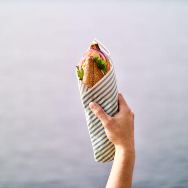 Aqua L Sandwich