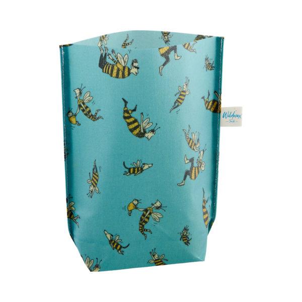 Bienenwachsbeutel S Bienensause